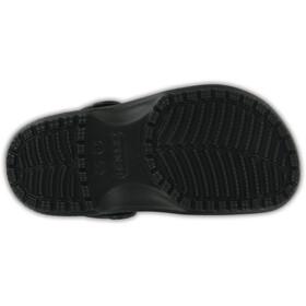 Crocs Classic - Sandalias Niños - negro